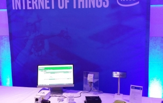 Intel Channel conference