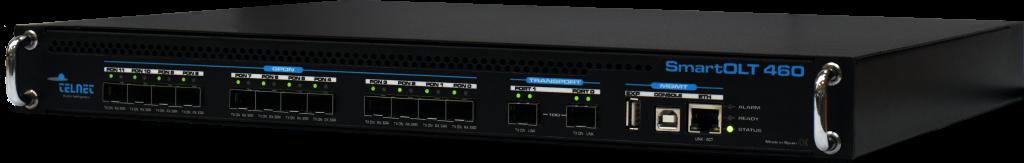 home - TELNET Redes Inteligentes