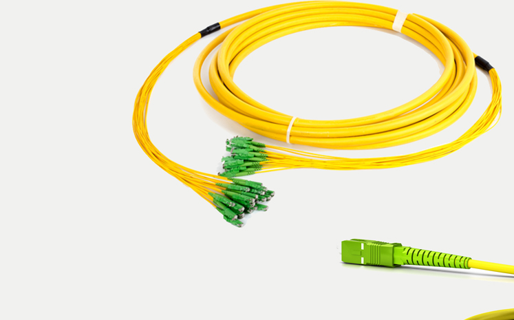 Optical network solutions