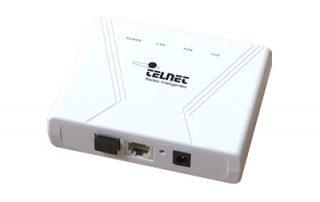 Single port ONT Waveccess 520