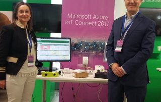Microsoft Azure Connect 2017