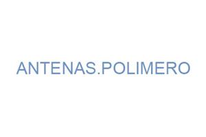 proyecto antenas polimero