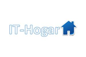 proyectoIT Hogar