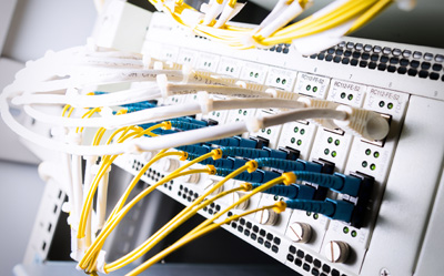 transport and GPON access
