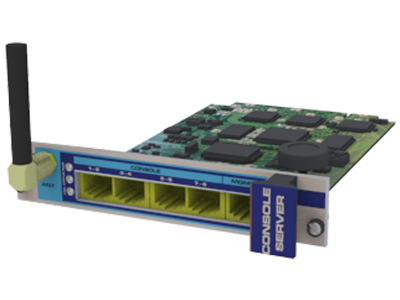 Console Server