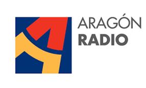 Entrevista Radio Aragón