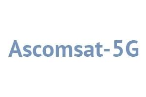 Logo Ascomsat 5G